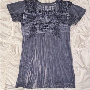 Women's large Sinful T-Shirt